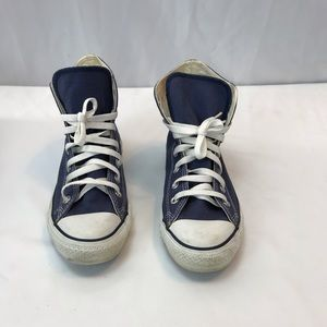 Converse Chuck Taylor All Stars High Top sneakers